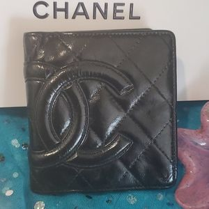 ❤Chanel Wallet Authentic